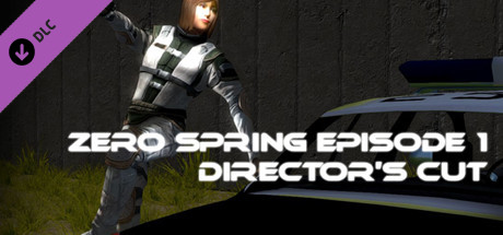 Zero spring episode 1 director's cut