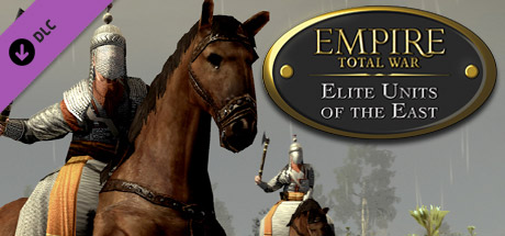 Купить Empire: Total War™ - Elite Units of the East (DLC)