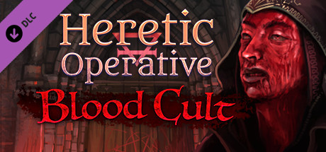 Heretic Operative - Blood Cult