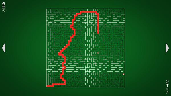 Maze of Memories
