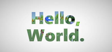 Hello, World.