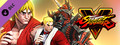 Street Fighter V - Ken Costumes Bundle-dlc