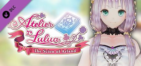 """Atelier Lulua: Lulua's Outfit """"Innocent Fairy"""""""