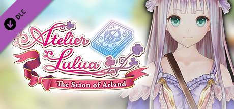 "Atelier Lulua: Lulua's Outfit ""Fish Girl"""