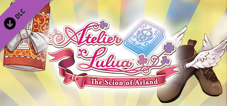 Atelier Lulua: Headstart Item Pack