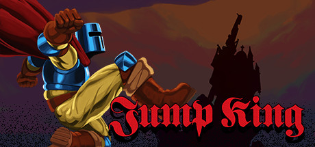Jump King on Steam Backlog