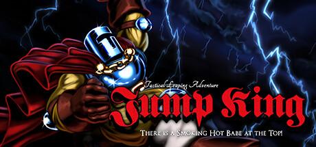 Jump King title thumbnail
