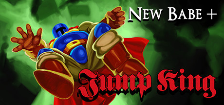 Save 50% on Jump King on Steam