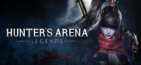"""""""Hunter's Arena: Legends"""""""