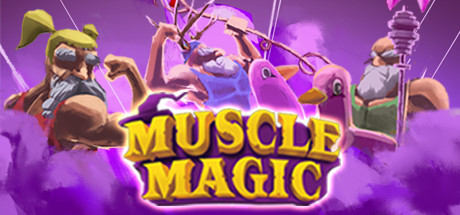 Muscle Magic on Steam