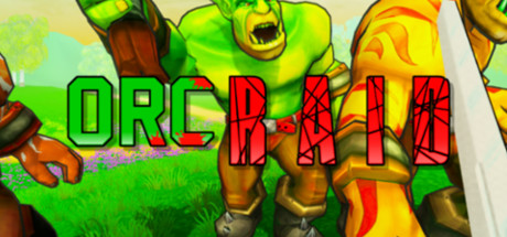 Teaser image for Orc Raid