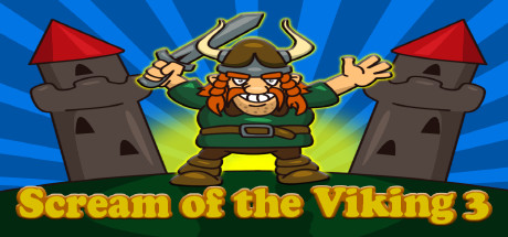 Scream of the Viking 3