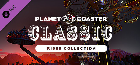 Image for Planet Coaster - Classic Rides Collection