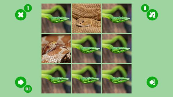 Snake couple 4 (DLC)