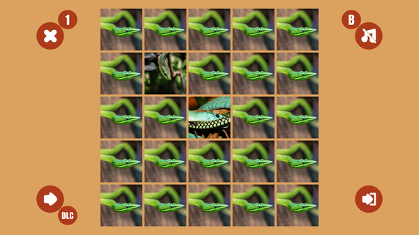 Snake couple 9 (DLC)