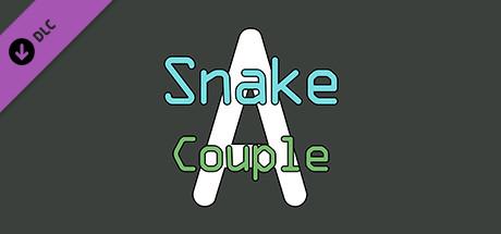 Snake couple🐍 A