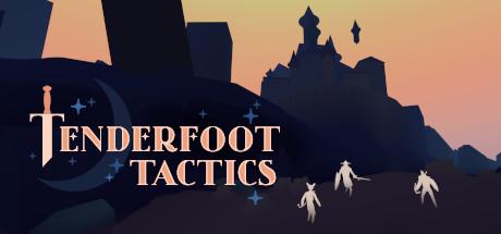 Купить Tenderfoot Tactics