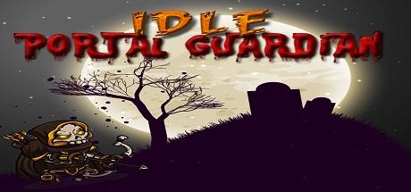 Idle Portal Guardian