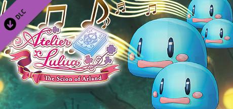 Купить Atelier Lulua: Atelier Series Legacy BGM Pack (DLC)