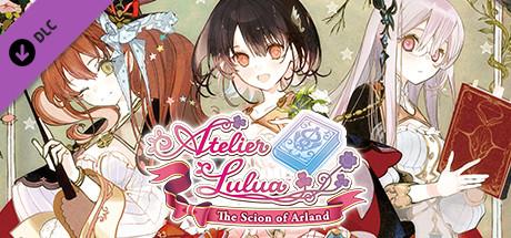 "Купить Atelier Lulua: Special BGM Pack ""Atelier Online"" (DLC)"