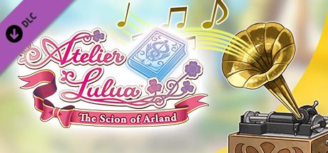 Купить Atelier Lulua: GUST Extra BGM Pack (DLC)