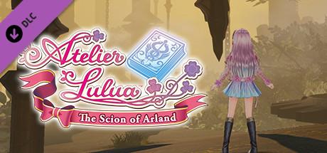 Купить Atelier Lulua: Extra High Difficulty Area: Machina Domain (DLC)