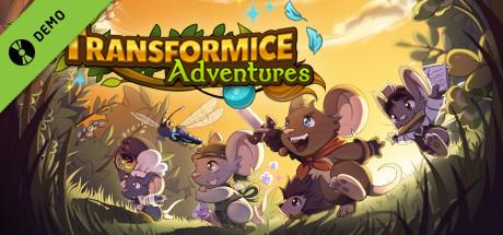 Transformice Adventures Demo