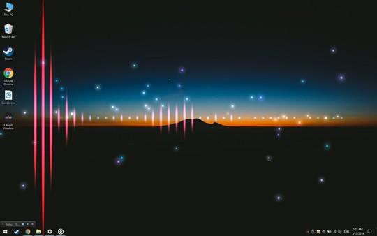 XMusicVisualizer