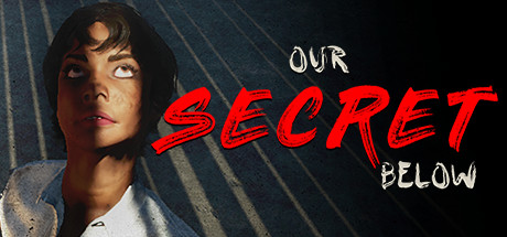 Our Secret Below Capa