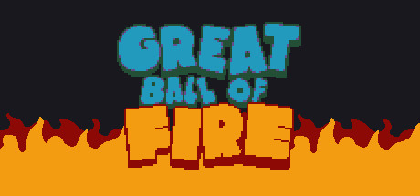 Great Ball of Fire cover art