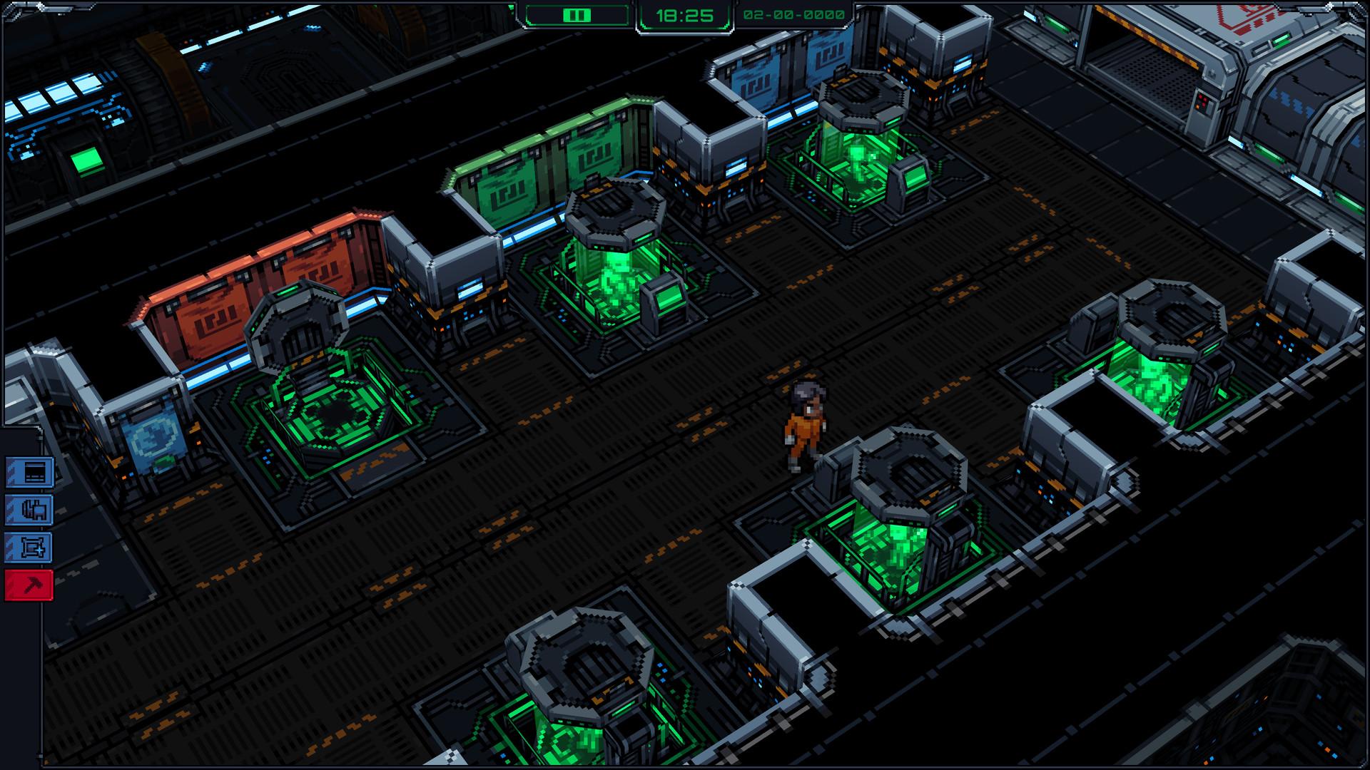 Starmancer on Steam