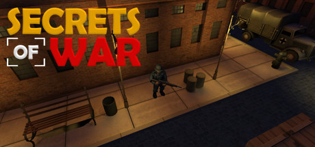 Secrets of War-SKIDROW