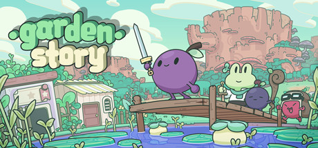 Купить Garden Story