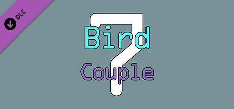 Купить Bird couple 7 (DLC)