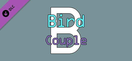 Купить Bird couple B (DLC)