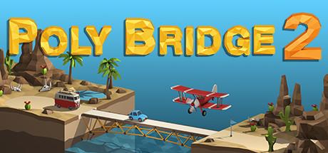 Poly Bridge 2 [PT-BR] Capa