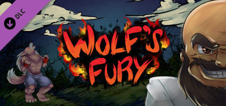 Wolf's Fury Original Soundtrack