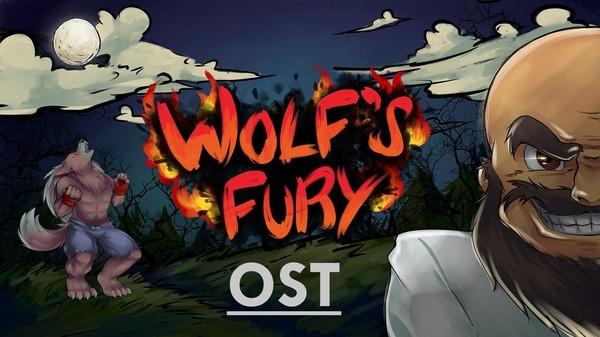 Wolf's Fury Original Soundtrack (DLC)