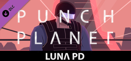 Купить Punch Planet - Costume - Roy - Luna PD (DLC)