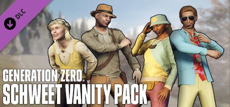 Generation Zero - Schweet Vanity Pack