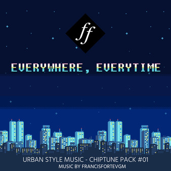RPG Maker VX Ace - Everywhere, Everytime Music Pack (DLC)