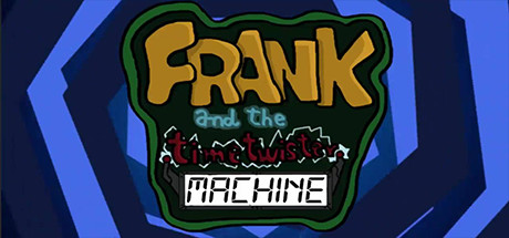 Teaser image for Frank & the TimeTwister Machine
