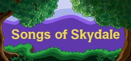 Купить Songs of Skydale
