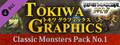 RPG Maker MV - TOKIWA GRAPHICS Classic Monsters Pack No.1