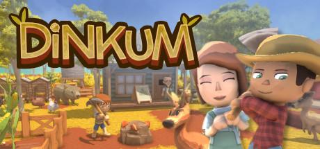 Купить Dinkum