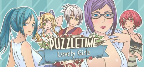 Teaser image for PUZZLETIME: Lovely Girls