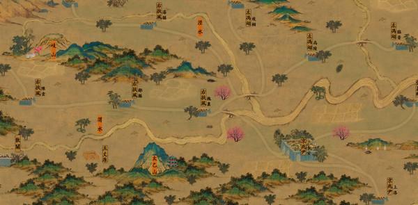 中华三国志-丝路山水版 (DLC)