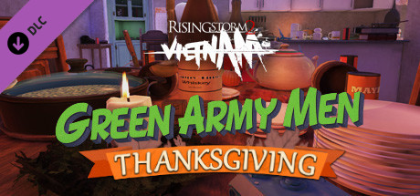 Rising Storm 2: Vietnam - Green Army Men Upgrade