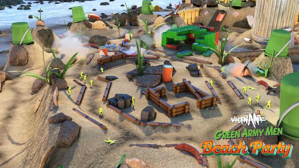 Green Army Men (DLC)