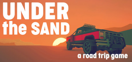 UNDER the SAND - a road trip game